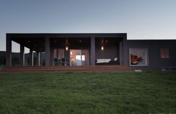 Casas de madera en Casas Natura 12577