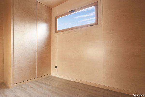 Casas de madera en Casas Natura 12569