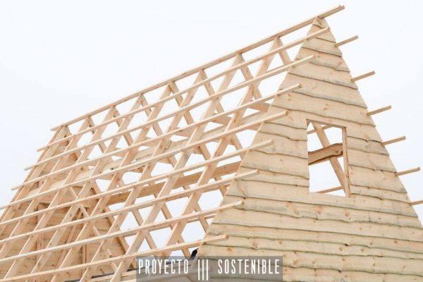 Casas de madera en Honka 13060