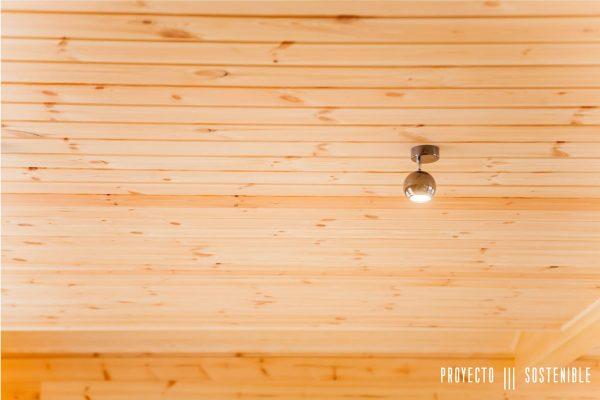 Casas de madera en Honka 13058