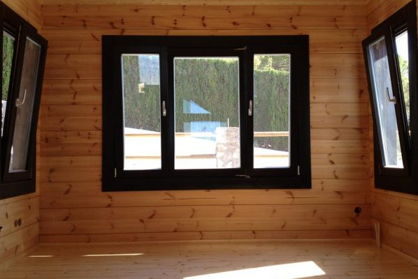 Casas de madera en Honka 13047