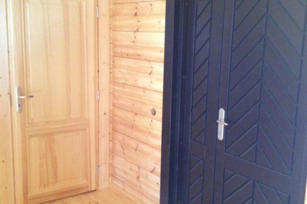 Casas de madera en Honka 13046