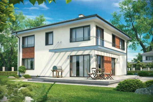 Casas modulares en  Casas Prefabricadas Innarq 12547