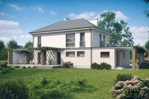 Casas modulares en  Casas Prefabricadas Innarq 12538
