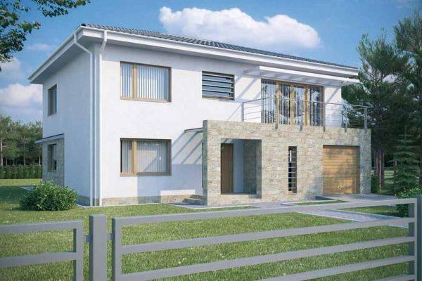 Casas modulares en casas prefabricadas innarq viviendu - Legislacion casas madera ...