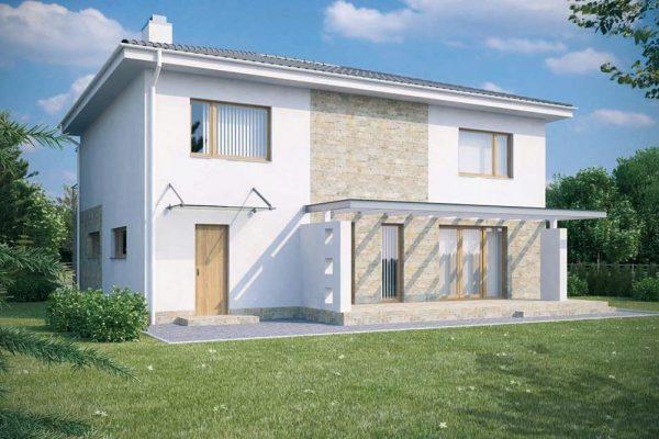 Casas modulares en  Casas Prefabricadas Innarq 12534