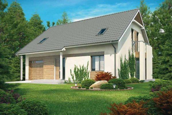 Casas modulares en  Casas Prefabricadas Innarq 12554