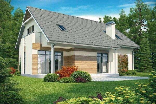 Casas modulares en  Casas Prefabricadas Innarq 12553