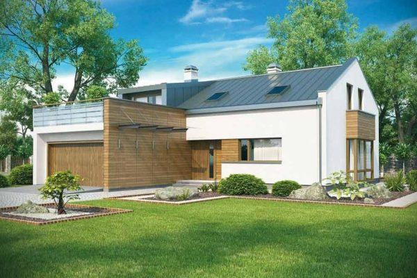 Casas modulares en  Casas Prefabricadas Innarq 12552