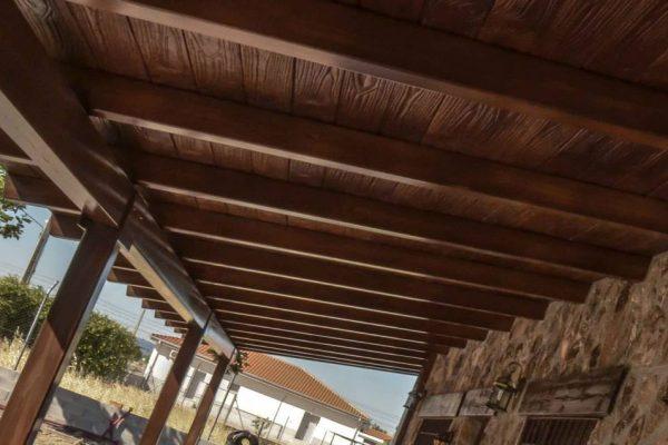 Casas modulares en Cepref 12695