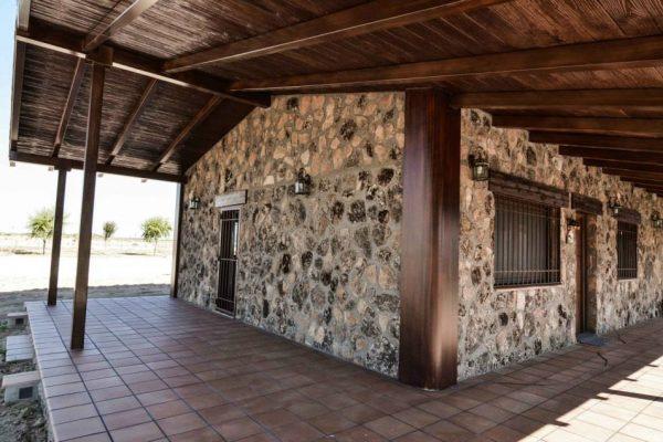 Casas modulares en Cepref 12693