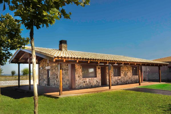 Casas modulares en Cepref 12688