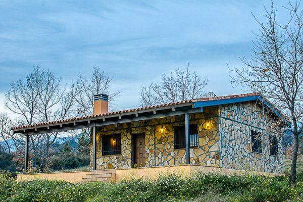 Casas modulares en Cepref 12686