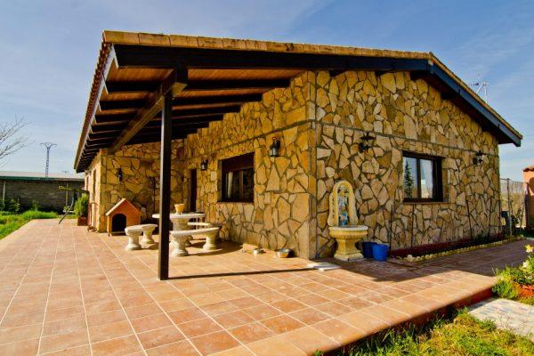Casas modulares en Cepref 12681