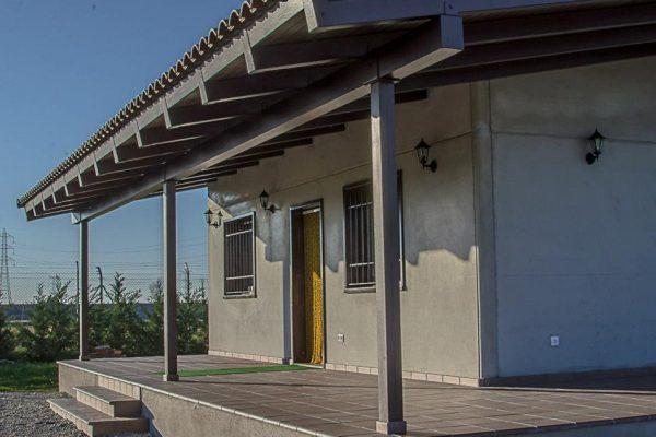 Casas modulares en Cepref 12680