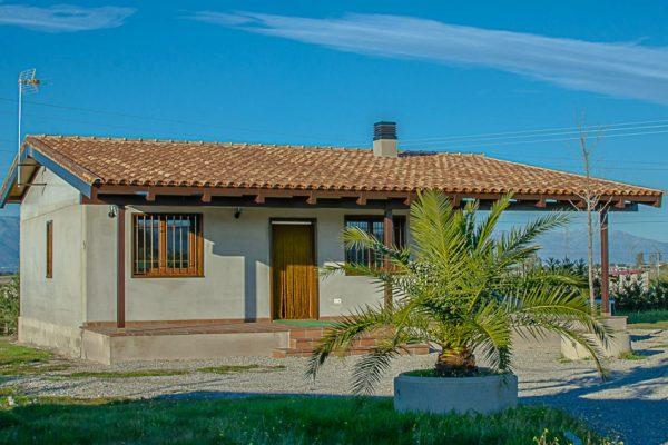 Casas modulares en Cepref 12679