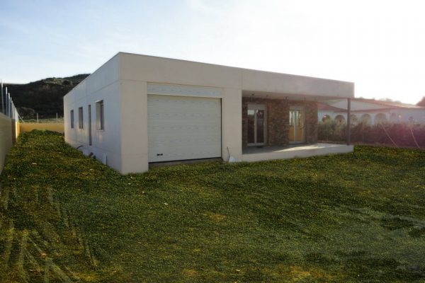 Casas modulares en Cepref 12678