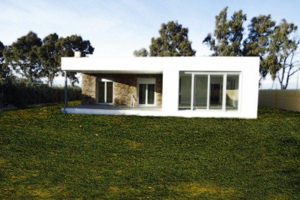 Casas modulares en cepref viviendu - Casas hormigon precios ...
