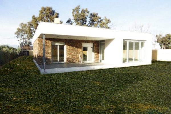 Casas modulares en Cepref 12674