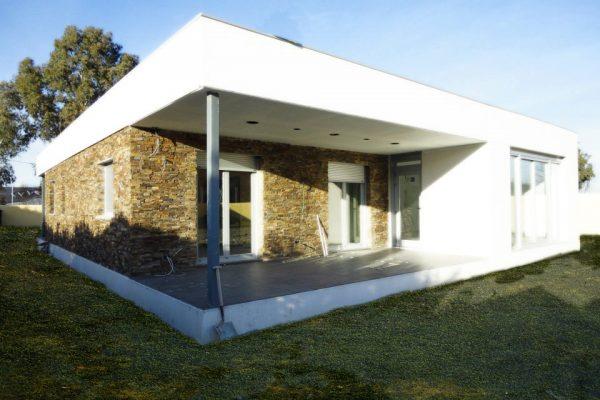 Casas modulares en Cepref 12673