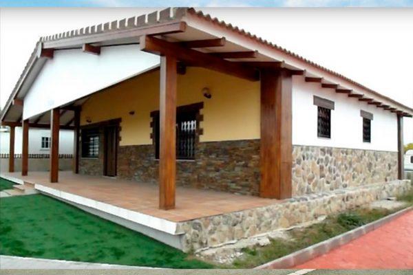 Casas modulares en Qcasa 12780