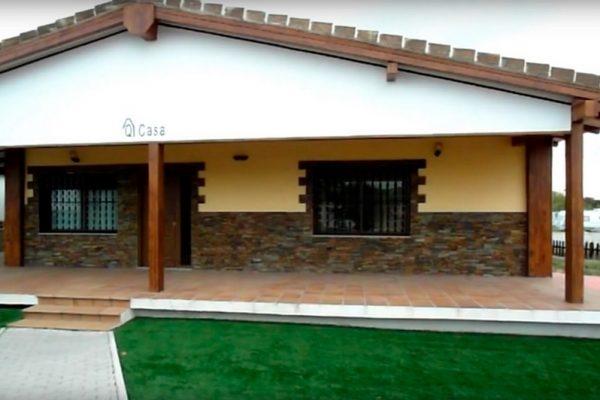 Casas modulares en Qcasa 12773