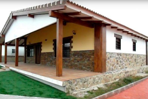 Casas modulares en Qcasa 12772