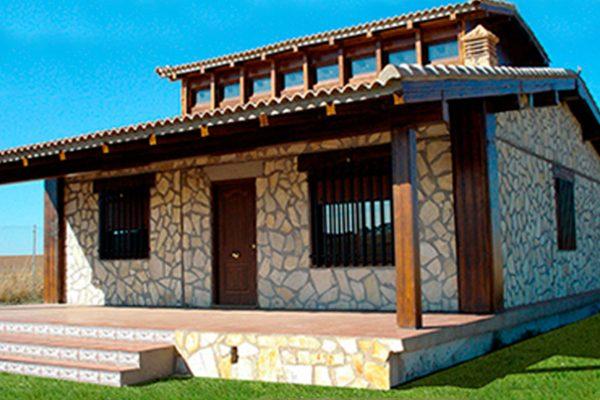 Casas modulares en Qcasa 12768
