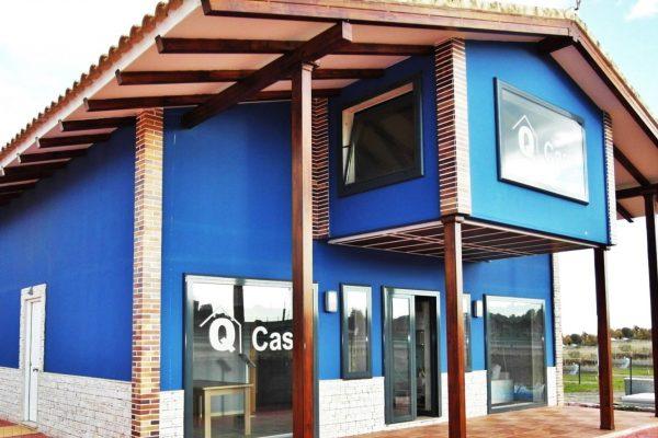 Casas modulares en Qcasa 12766