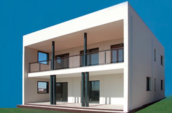 Casas modulares en Qcasa 12763