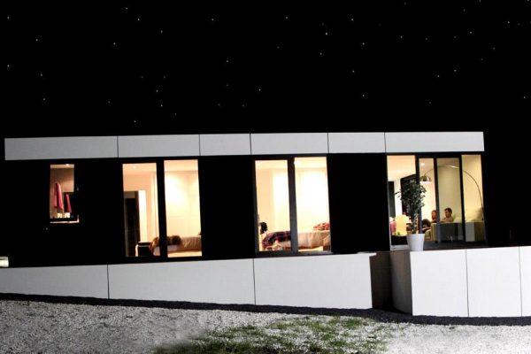 Casas modulares en Teccmo 12617