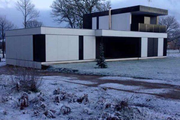 Casas modulares en Teccmo 12615