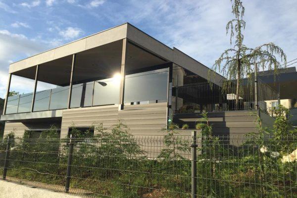 Casas modulares en Teccmo 12620