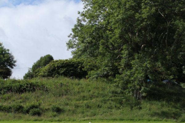 Jaimas, Tipis y Yurtas en Rowan Tree Tents 12820