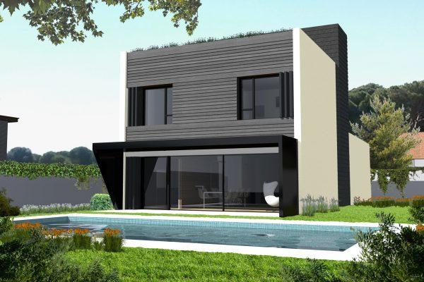 Casas modulares en AIRO Edificios 13231