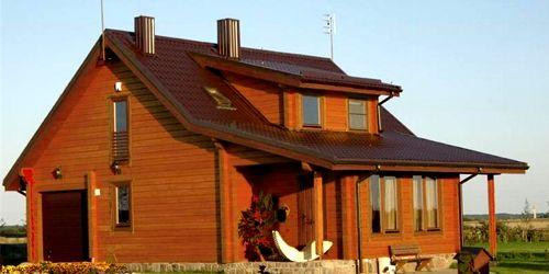 Casas de madera en Casas de Madera Económicas 13165