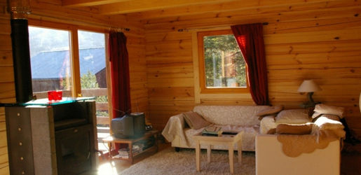 Casas de madera en Casas de Madera Económicas 13173
