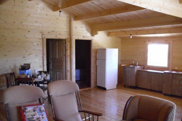 Casas de madera en Nordik 13186
