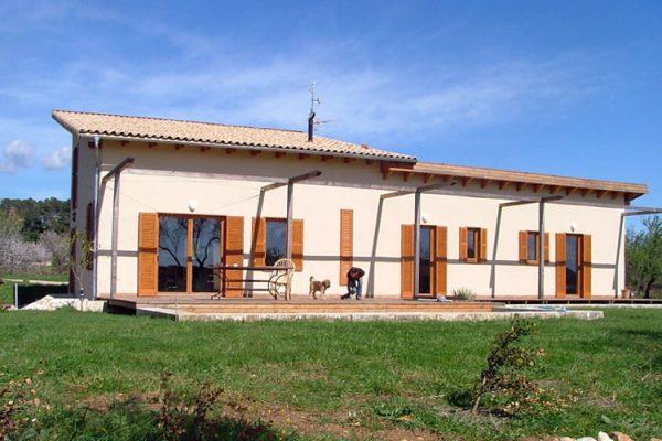 Casas ecológicas en Biopaja 13235