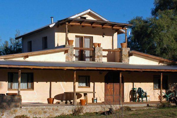 Casas ecológicas en Biopaja 13233