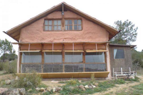 Casas ecológicas en Biopaja 13236
