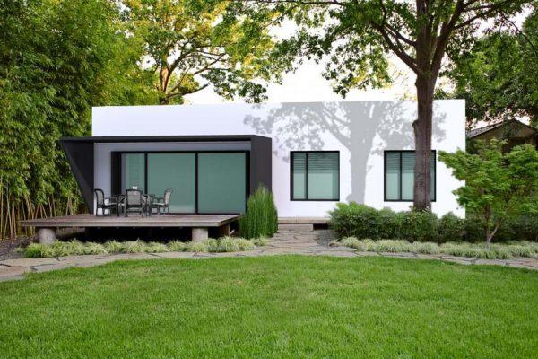 Casas modulares en AIRO Edificios 13220