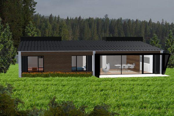 Casas modulares en AIRO Edificios 13227