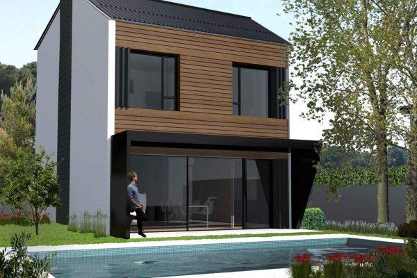Casas modulares en AIRO Edificios 13222