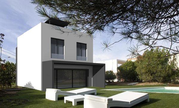 Casas modulares en AIRO Edificios 13221