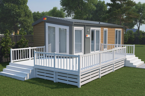 Casas modulares en Lark Leisure Homes 13266