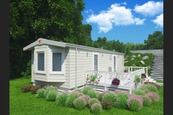 Casas modulares en Lark Leisure Homes 13250