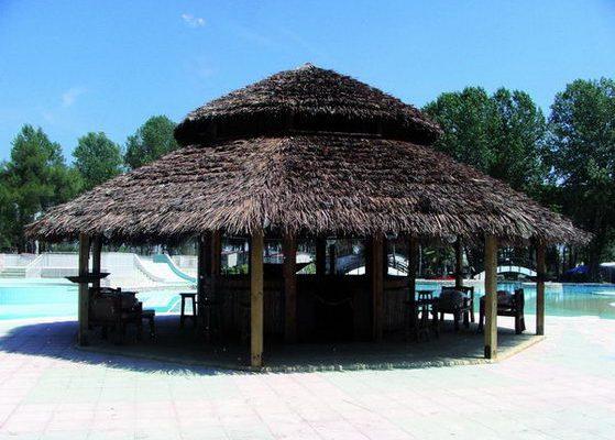 Pérgolas, Porches y Cenadores en Beach Trotters 13467