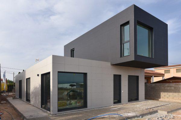 Casas Modulares En Inhaus Viviendu
