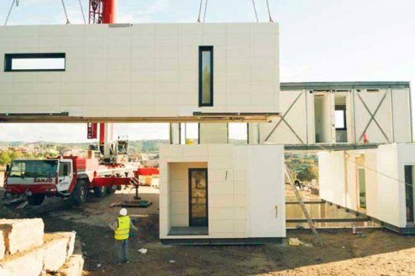 Casas modulares en inhaus viviendu - Casas inhaus opiniones ...